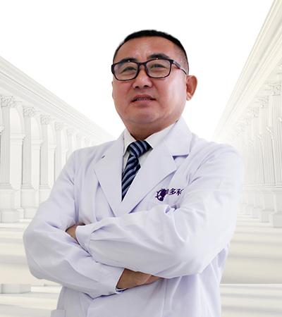 岳崇利 南阳维多利亚医疗美容医院