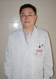 郭建威  洛阳第一人民医院整形美容科