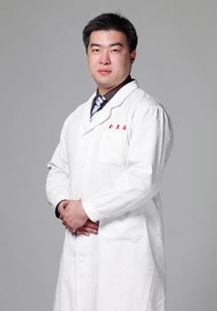 杜鹏 沈阳金皇后整形美容医院