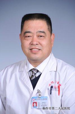 李文正 焦作第二人民医院烧伤整形科