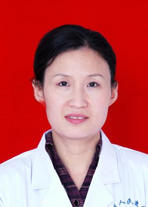 李雪莉 河南郑州人民医院整形外科