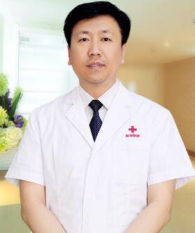 张俊峰  郑州陇海医院医学整形科
