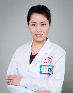 王娜 大连新华美天整形医院