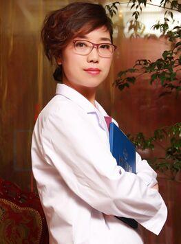 马琰 大连丽宫女王医疗美容医院