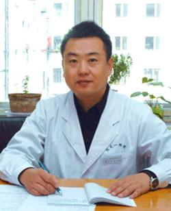 佳木斯大学附属第一医院整形烧伤科张浩