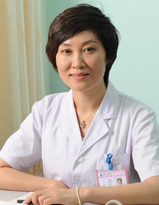 刘颖妩 哈尔滨三精女子医院整形美容科