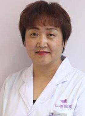 李艳 哈尔滨欧兰仁美医院医疗美容科