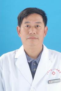 何德年 宜昌市第一人民医院烧伤整形外科