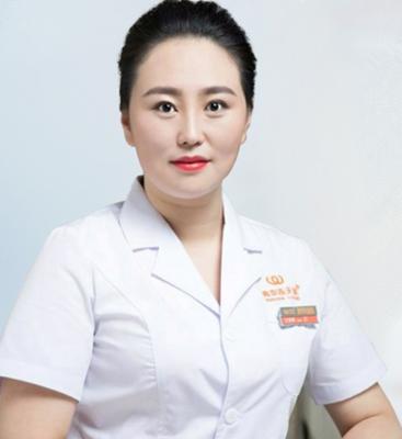 南京连天美整形王春娟