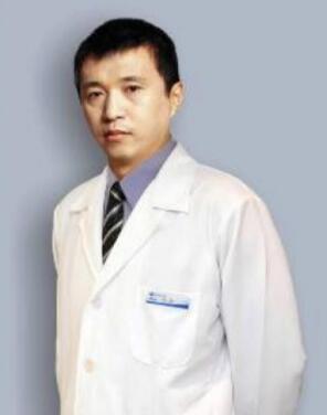武汉美博士整形刘涛