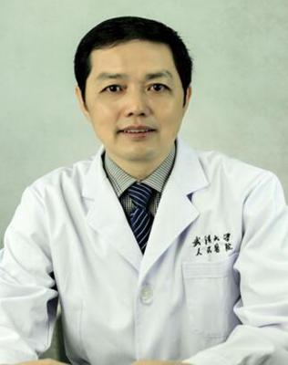 武汉人民医院整形王松山