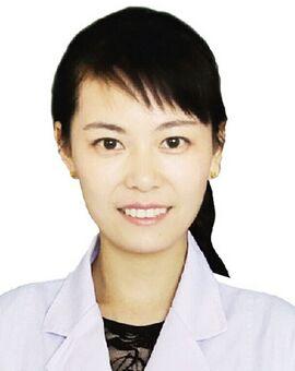 徐州第一人民医院整形科杨琳