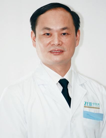 熊宜文 长沙卓而美整形医院专家