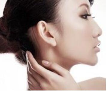 北京明会红国际打瘦脸针的效果是永久的吗
