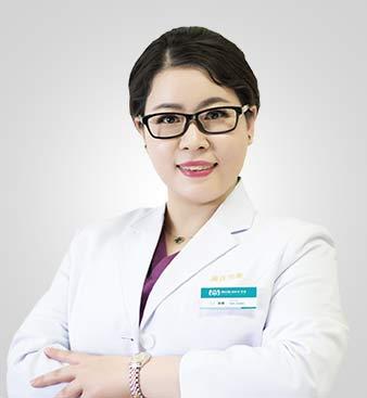 北京悦美整形蒋娜 北京海医悦美医疗整形医院