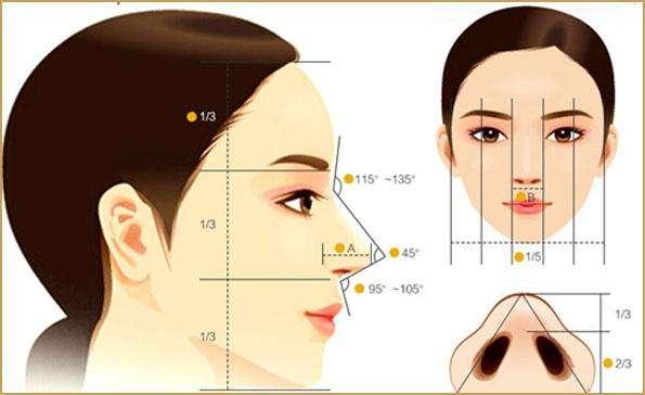 鼻尖成形术的效果好吗