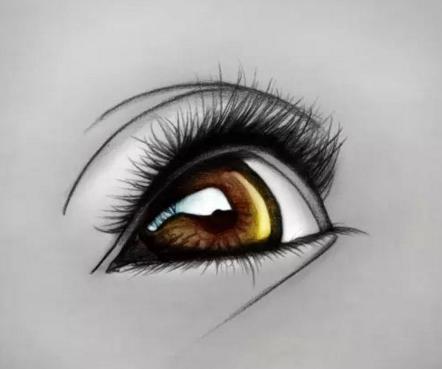 睫毛种植后能画眼线吗