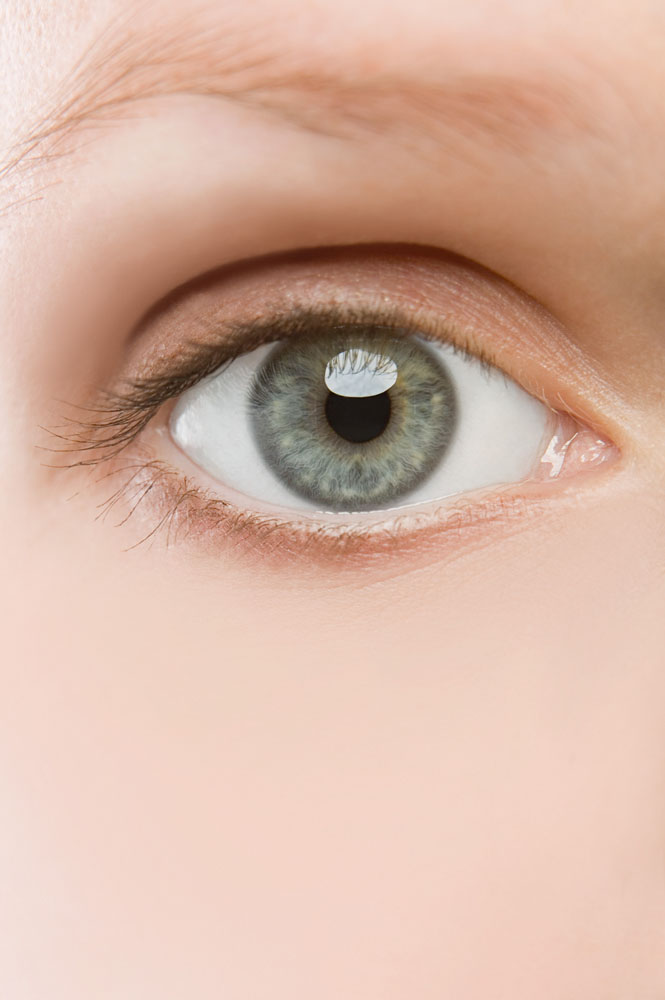 双眼皮的术后护理