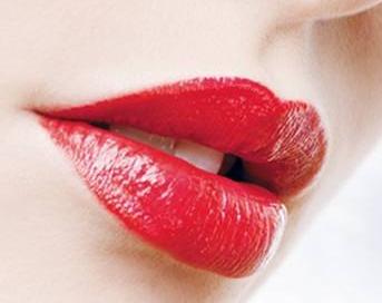 重庆第六人民医院厚唇改薄手术案例