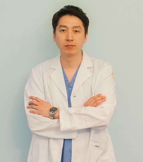 赵在勋 上海容妍医疗美容医院