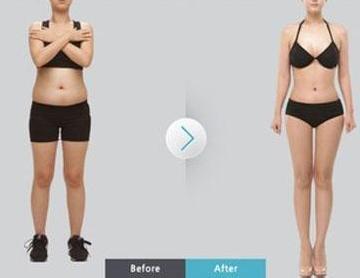 求美者提问:有关减肥的那些事
