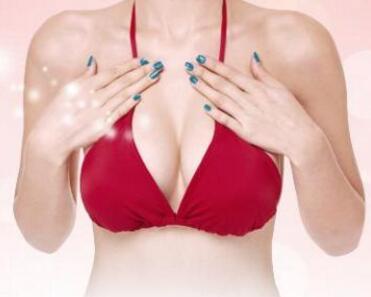 合肥安妮假体隆胸案例