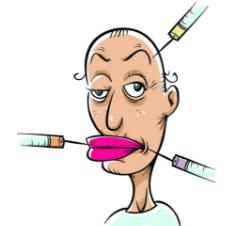 肉毒素去眉间纹效果可保持多久