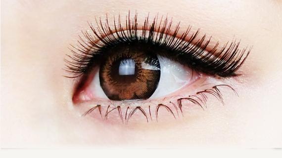 无痕开内眼角打造迷人桃花眼