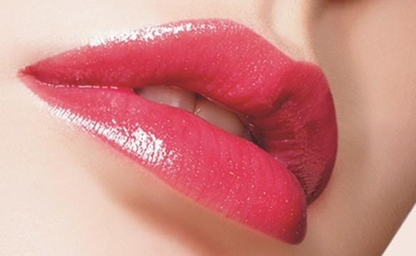厚唇修薄是否会留下疤痕