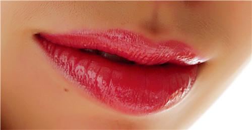 什么是纹唇术