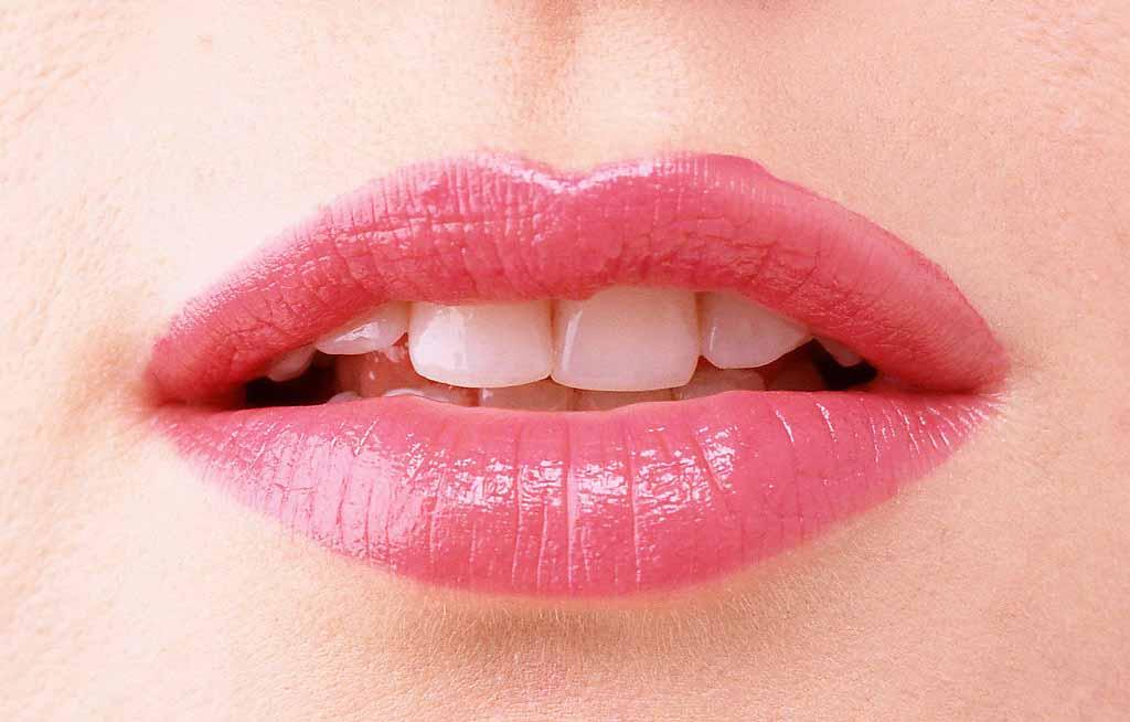厚唇修薄怎么做