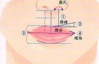 唇厚唇薄都不美 如何改善唇形