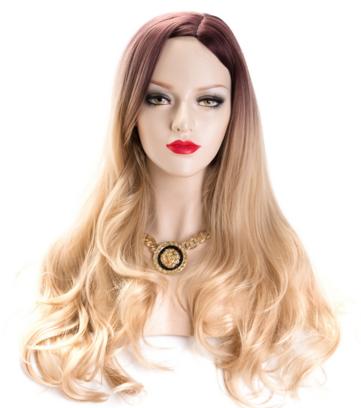 白瓷娃娃美容的全过程讲解