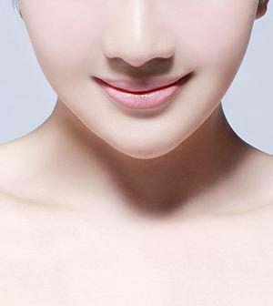 前突下颌角整形术后护理
