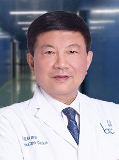北京联合丽格整容医院曹谊林 北京联合丽格整形医院