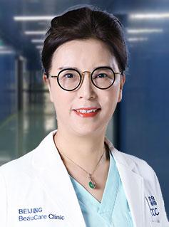 北京联合丽格整容医院张菊芳 北京联合丽格整形医院