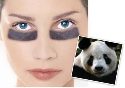 南京美利林导致黑眼圈的原因