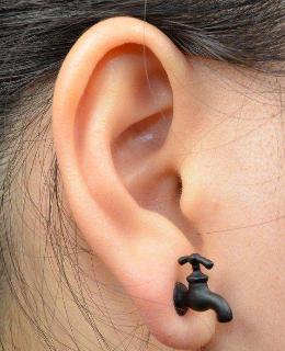 深圳南西子耳垂损伤了怎么修复