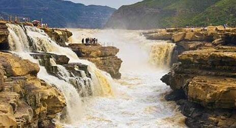 山西黄河壶口瀑布旅游要多少钱