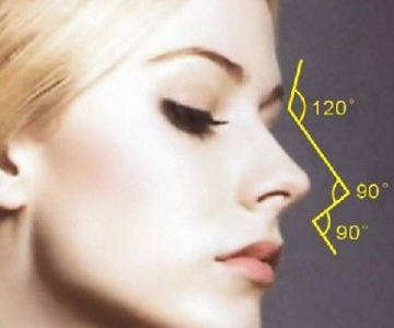 重庆美联臣鼻小柱畸形整形的方法有哪些