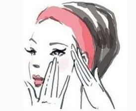面部皮肤松弛有什么好方法解决