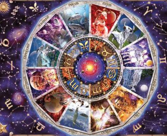 太阳星座是什么意思