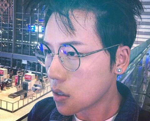 刘维整容前后照片被曝光