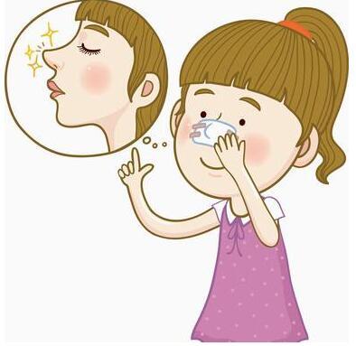 杭州苹佳占美鼻翼缩小的手术方式
