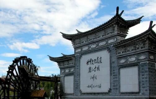 中国著名的旅游景点有哪些