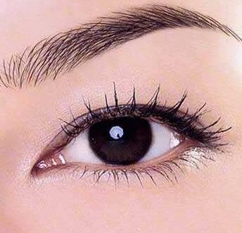 天津奥莉薇塔做提眉手术的效果
