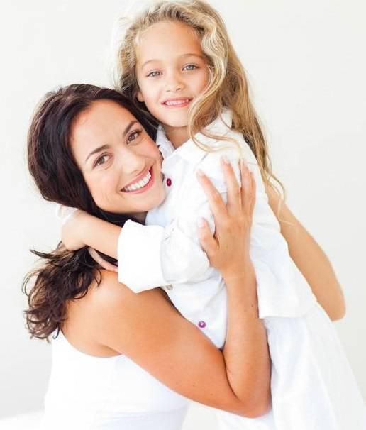 母亲的心态 情绪都会影响孩子