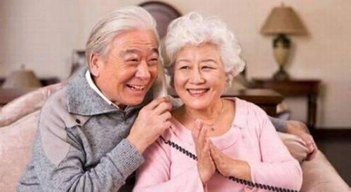 当父母老了 该如何对待老人