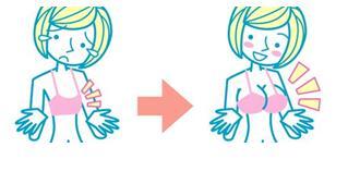 武汉欧兰尚美假体隆胸变形了怎么办