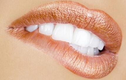 石家庄美生堂如何纹出漂亮的红唇